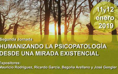 """Conclusiones  Segunda Jornada Fundacional """"Humanizando la Psicopatología  desde una Mirada Existencial"""""""