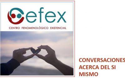 Conversaciones acerca del sí mismo. Desde la Gestalt y el Análisis Existencial